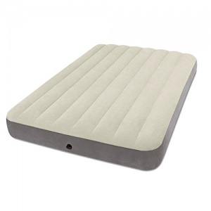 Intex Deluxe High Double Size Airbed