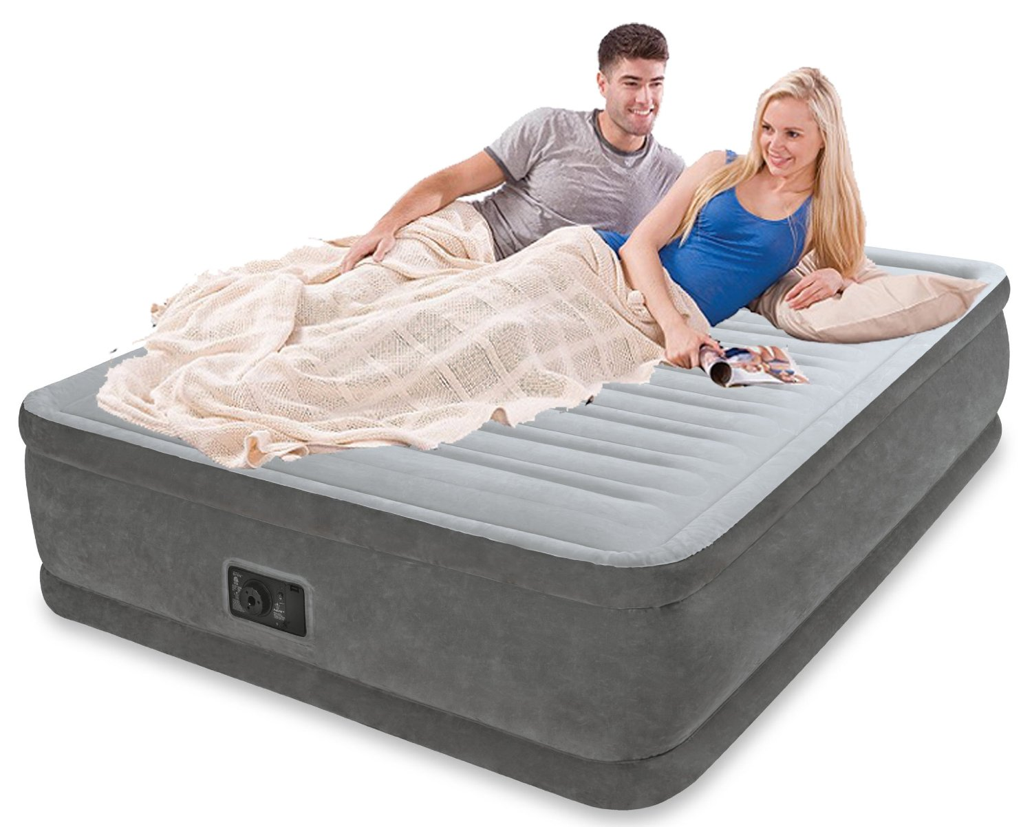 Image result for Intex 64414 Queen Air Bed