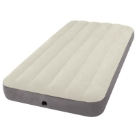 Intex Deluxe High Single Size Airbed