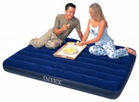 Intex Double Size Classic Downy Airbed