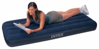 Intex Junior Single Size Classic Downy Airbed