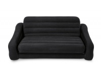Intex Pull-out Sofa and Airbed in Black