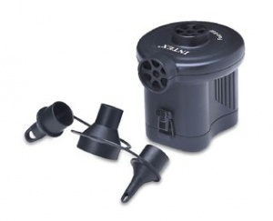 Intex Battery Operated Quick Fill Electric Pump