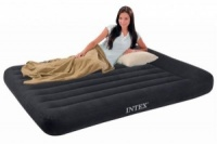 Intex Durabeam Pillow Rest Classic Queen Size Airbed