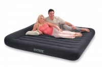 Intex Durabeam  Pillow Rest Classic King Size Airbed