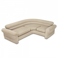 Intex Inflatable Corner Sofa
